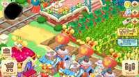 Disney Magical Farm レベル58|ディズニーマジカルファーム