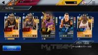 ✨マイケルジョーダン、シャキールオニール他レジェンド3体所持アカウント✨|NBA 2K Mobile Basketball