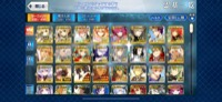 Fate/Grand Order 総課金300万以上 ネロ・クラウディウス 全宝具5 等|FGO