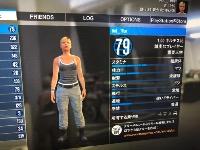 PS4アカウント|グランドセフトオートオンライン(GTA)