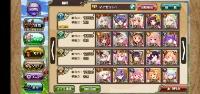 花騎士|フラワーナイトガール(花騎士)