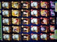 【安め初期アカ】LR悟空4 LRゴジータ2体 ベジータ4ジレン 劇場悟空 きらベジータ|ドッカンバトル