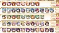 純☆4魔法少女12体 アニメ組5人共存アカウント|マギアレコード(マギレコ)