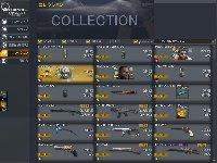 大佐1 戦績2500勝敗北1700 SD1.65|Alliance of Valiant Arms(AVA)