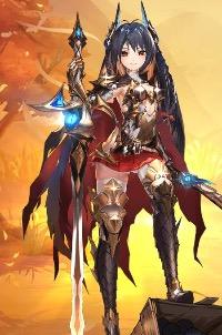 引退アカウントです!|戦姫コレクション(姫コレ)