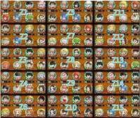 ジャンプチ ヒーローズ リセマラ ★5 5体 選択可! 初期アカウント  最新在庫|ヒーローズチャージ(ヒロチャ)