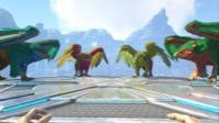 公式PvP 恐竜・受精卵・その他販売|ARK Survival Evolved(アーク サバイバル エボルブド)
