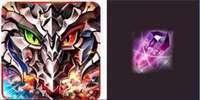 ドラゴンプロジェクト 魔石2000個+SSスキル+5-10SSモンスター リセマラアカウント|ドラゴンプロジェクト(ドラプロ)