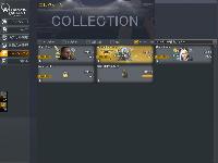 引退アカウント|Alliance of Valiant Arms(AVA)