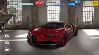 ラ・フェラーリ、限定chiron(RED)|CSR Racing 2