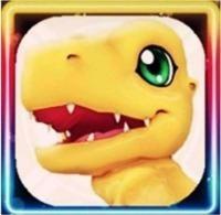 ジモンリンクス 石8000個↑リセマラ ア カウント iOS対応 激安 |デジモンリンクス