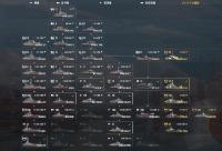 ベルファスト・ミハイル・ミズーリ所持アカウントを売ります。|World of Warships(wows)