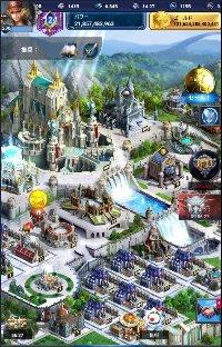 城レベル90 グランドマスタデスティニー(赤) ファイナルファンタジー15(FF15) 新たなる王国