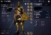基準戦闘力3100越え神話アクセ伝説衣装持ち|黒い砂漠MOBILE