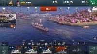 戦艦出雲までアンロック済み。課金額10万円 値段交渉可能!|World of Warships Blitz(WoWS Blitz)