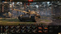 アジア鯖アカウント Tier10多数 フリー経験値47万 7600ゴールド|World of Tanks(wot)