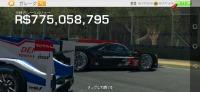 れん|Real Racing 3(リアルレーシング3)