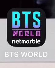 BTSWorld レベル62 BTS World