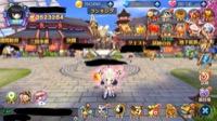 幻霊物語 成都の戦い Lv81|幻霊物語~世界一の三国育成RPG~