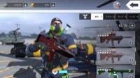 引退垢 アフターパルス- Elite Army FPS 戦争