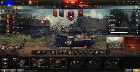 引退アカウント World of Tanks(wot)