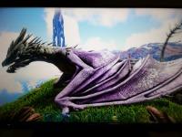 PS4 PVE アイスワイバーン|ARK Survival Evolved(アーク サバイバル エボルブド)