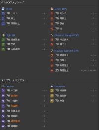 ファイナルファンタジーXIV PC版 MANA|ファイナルファンタジー14(FF14)