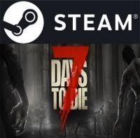7 Days to die|Steam