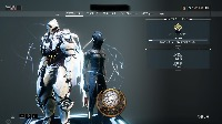 PS4引退!MR15アカウント|Warframe