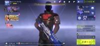 ランク2(二週目) CyberHunter(サイバーハンター)