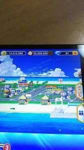 チップ2500万!!上限5万チケット大量18枚!!カネー1400万有|東京カジノプロジェクト