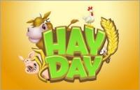 HAY DAY サイロ/納屋/農場拡張、アイテム販売など|ヘイデイ(Hay Day)