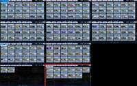 ガンオン引退垢 F鯖メイン 強機体当たり特性多数 優良部隊所属 マスチケ166枚(35600円相当)|機動戦士ガンダムオンライン
