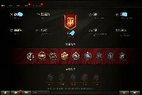 Tier10 所持4 開発済み9 World of Tanks(wot)