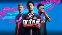 FIFA19 PS4 200万コイン |FIFA19