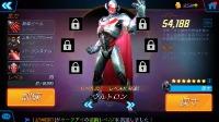 ウルトロンアカウント [iOS] コレクション(292+万) チームパワー(29,2+万)|MARVELストライクフォース