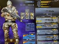 AW Magunum Irregulars SVD Battle Rifle等|Alliance of Valiant Arms(AVA)