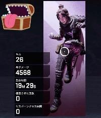 PS4版 2,000〜3,000ハンマー代行【実績20件以上】|APEX Legends