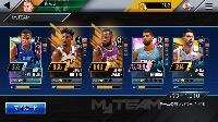 ほぼ初期垢 ポールジョージ ピンクダイヤモンド NBA 2K Mobile Basketball