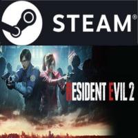 リージョンロック版 バイオハザード RE:2|Steam