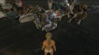PS4 PVE デイノニクス受精卵 ARK Survival Evolved(アーク サバイバル エボルブド)