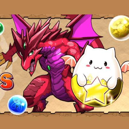 即時対応 魔法石700-1000個 リセマラアカウント|パズドラ(パズル&ドラゴンズ)