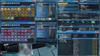 値下げしました!ship1 強アカウント Su以外Lv90 ☆15多数 新エキスパ有り メセタ40M|PSO2