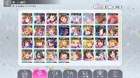 ☆4×36引退アカウント FES、限定有|ミリシタ(ミリオンライブ!シアターデイズ)