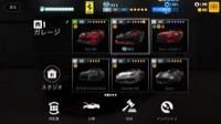 引退垢|CSR Racing 2