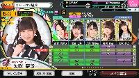 ★5→4体 微課金 進行垢|AKB48ダイスキャラバン
