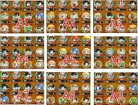 ジャンプチ ヒーローズ リセマラ ★5 6~11体 選択可! 初期アカウント 最新在庫|ヒーローズチャージ(ヒロチャ)