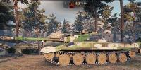 WoT RUサーバー T-22sr/Obj907/Obj260/M60/T95E6などなど World of Tanks(wot)