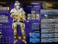 SR-47 Platina Steyer AUG強改造|Alliance of Valiant Arms(AVA)