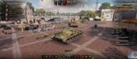 WoT ASIAサーバーアカウント World of Tanks(wot)